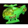 Helicoptero Ben 10 Con Luces Y Movimiento