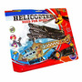 Helicoptero Vuela Tira Piola Blister Ploppy 368165