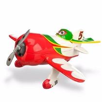 Avión A Fricción Dusty Disney Película Planes Originales