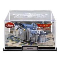 Disney Store Planes Skipper Escala 1:43 !!!