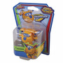 Super Wings Donnie Avion Transformable Intek - Mundo Manias