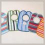 Promo 3 Baberos Tela/plástico/toalla! Diversidad De Géneros!