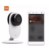 Xiaomi Camara Ip Vision Nocturna Wifi Baby Call P2p