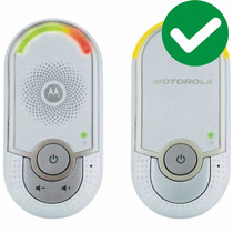 Baby Call Motorola P/ Bebes Monitor Sonido + Luces Skyfreetv