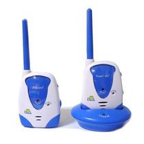 Baby Call Monitor Duck Con Base Para El Receptor. Nuevo!