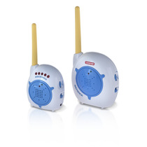 Baby Call Monitor De Sonido Inhalambrico San Up 3246