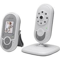 Baby Call Con Camara Motorola Digital Lcd Seguridad Bebé