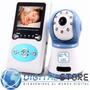Baby Call Monitor Camara Bebe Vision Nocturna Escucha Espia