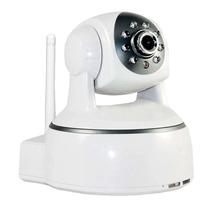Baby Call Hd 720p Babymonitor Camara Para Bebes Babycam P2p
