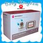 Lcd De Bebe Baby Call Monitor Motorola Con Camara Y Zoom