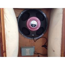 Tannoy Monitor Red De 15 Caja Original Lancaster