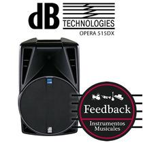 Db Technologies Opera 515dx - Bafle / Monitor Activo Abs