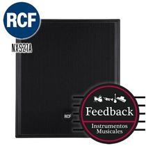 Rcf Nxs21a - Bafle Subwoofer Activo 21 1000w Rms Neodimio