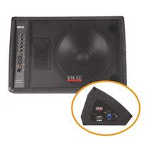 Blg Rxa15p940 Monitor Escenario 15p+200w/4ohm+2xlr+eq, Activ