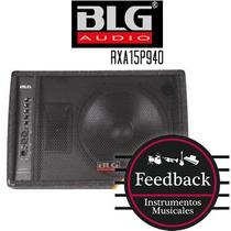 Blg Rxa15p940 - Monitor Escenario Activo Alfombrado 200w/4
