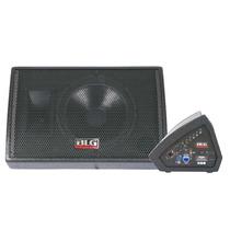 Blg Rxa12p930p Monitor Escenario 12 , 180w/4 + 2 Xlr+ Eq Act