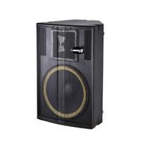 Bafle Potenciado 15 Pulgadas Audiolab Mf 15a