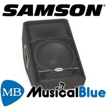 Resound Hd Samson Monitor Escenario 15 +dr1,5 Tit Rs15mhd