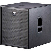Sub Woofer Das Activo 18 Action 18a Autoamplificado 1500w