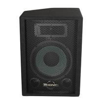 Bafle - Monitor Phonic Sem710 80wrms 1x10 + Tw
