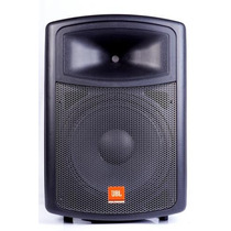 Bafle Activo Jbl By Selenium Js-151a 200w Rms Audiomasmusica