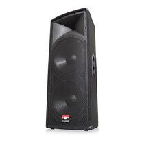 Caja Acústica De 15 Doble Proco Vs-215 Titanio Envio Gratis