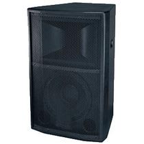 Bafle E-sound Vs15 - 15 Pulgadas Pasivo Ideal Discotecas