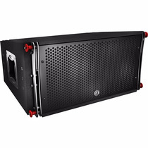 Bafle Line Array Activo Sts V15+ 2 Vias