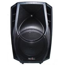 Bafle Pasivo Acústica Ac-10 2vías 200w Pa/ Monitor- Envios