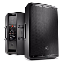 Jbl Eon 615 Bafle Activo Potenciado 1000w Disp. Bluetooth