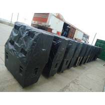 Vendo Bafles Gabinetes Eaw Kf 850 Impecables Virtual Arraay