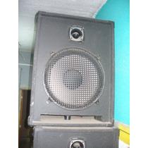Bafle Dj Rcf 15 450w Rms 98db American Vox Y Selenium St300