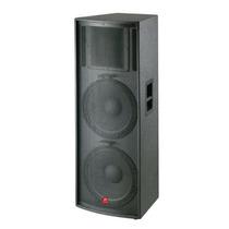 Par De Bafles Columna 600w Profesional Audiosonic