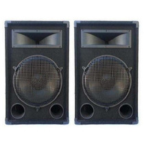 Bafle 15 Sr-250 Watts Rms