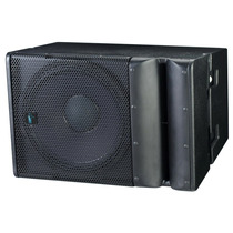 Bafle Acústico E-sound Line Array Ml-12