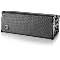 Bafle Line Array Activo 3 Vias Das Event 208a