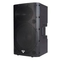 Bafle Activo Bi Amplificado Cerwin Vega P1500x 540w 15 Pulg