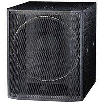 Sub Low Lx-18 E-sound