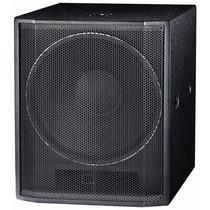 Subwoofer E-sound Lx-w58 - Caja De Graves- Envios!