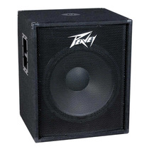 Peavey Pv118 Caja Graves 18 400w Subwoofer