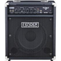 Fender Amplificador Para Bajo 30 Watts