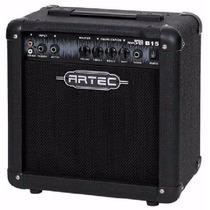 Artec B15 Amplificador De Bajo