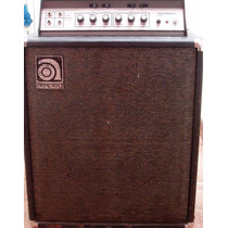 Ampeg Bt 15 Made In Usa