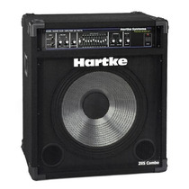 Hartke System 2115c Combo Made In Usa Para Bajo