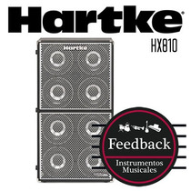 Hartke Systems Hx810 - Bafle P/bajo, Hydrive 8x10 2000w/4