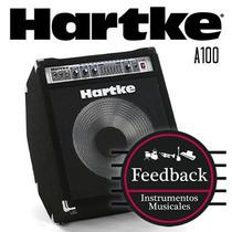 Hartke Systems A100 - Amplificador Para Bajo 100w