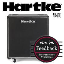 Hartke Systems Ak410 - Baffle/caja Para Bajo 500w/8