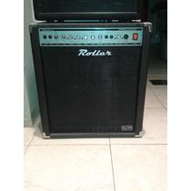Amplificador Para Bajo Roller Rb150