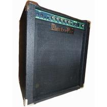 Amplificador Bajo Basstech Be-120 Electro Vox Nuevo Modelo