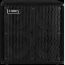 Laney Caja Para Bajo Rb410 250w 4x10